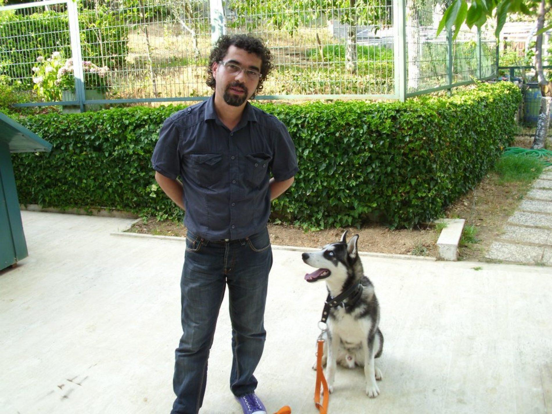 İstanbul Köpek Egitmeni