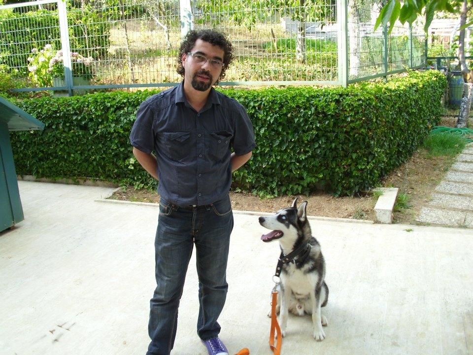 Köpek Eğitmeni Nasıl Olunur